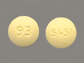 Xanax Oral ALPRAZOLAM ER 1 MG TABLET