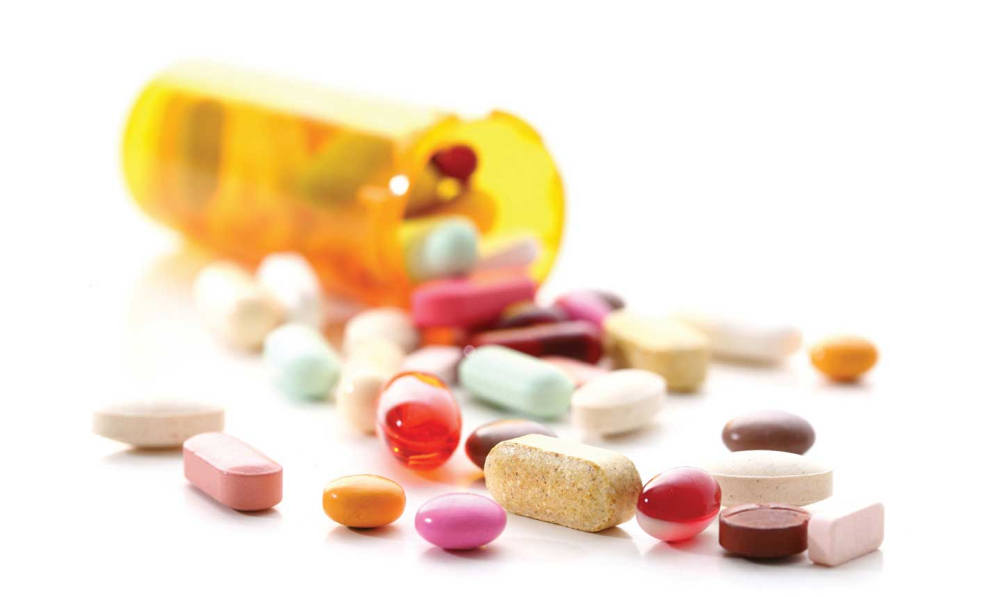 anxiety medication side effects