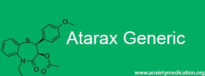 Atarax Générique