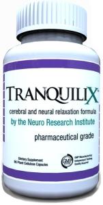 TranquiliX