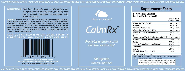 calmrx