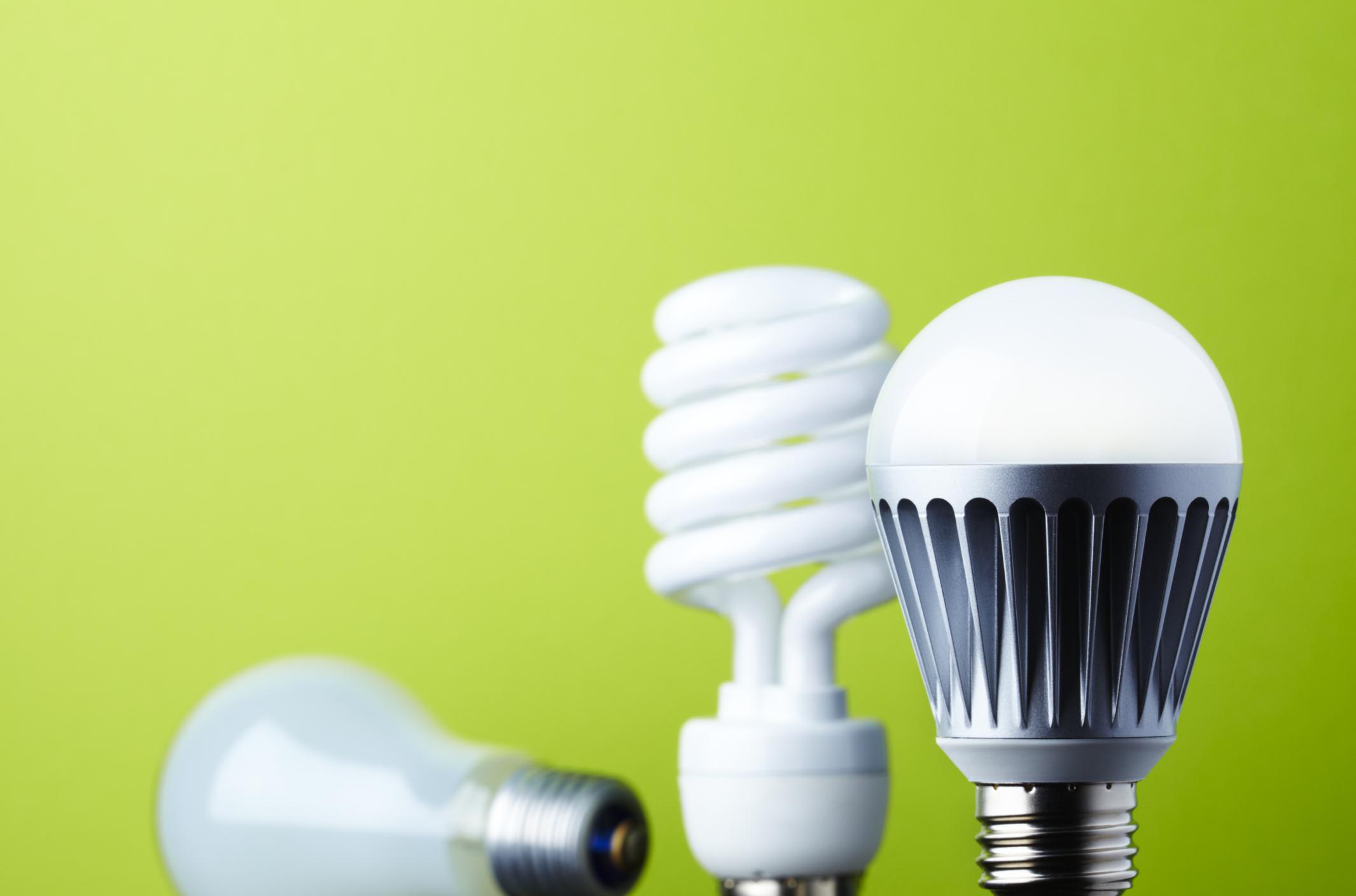 Energy Efficient Bulbs anxiety