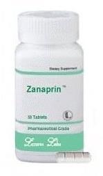 zanaprin reviews