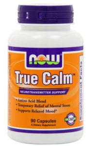 True Calm review